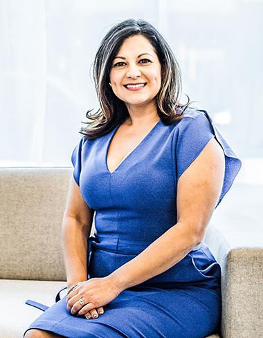 Marsha Gallegos