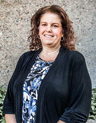 Pam Molnar - Financial Analyst