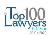 Top 100 Lawyers in Arizona