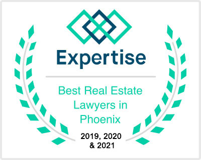 Best Real Estate Lawyers in Phoenix