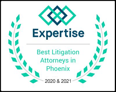 Best Litigation Attorneys in Phoenix