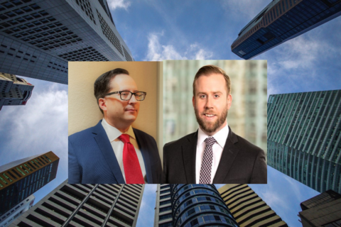 M&G welcomes Josh Perlman & Dan Thiel as our newest attorneys!